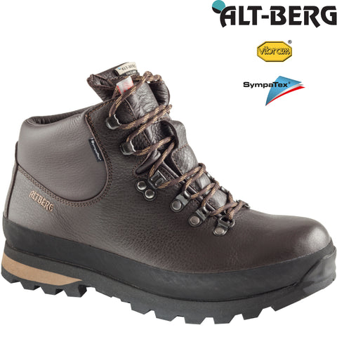 Altberg - Fremington Lady Lite (4 Width Fittings)