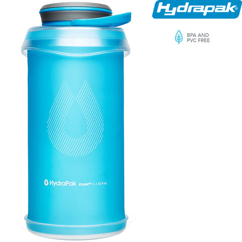 Hydrapak - Stash Bottle, 1L