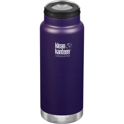 Klean Kanteen - Insulated TKWide Flask, 32oz