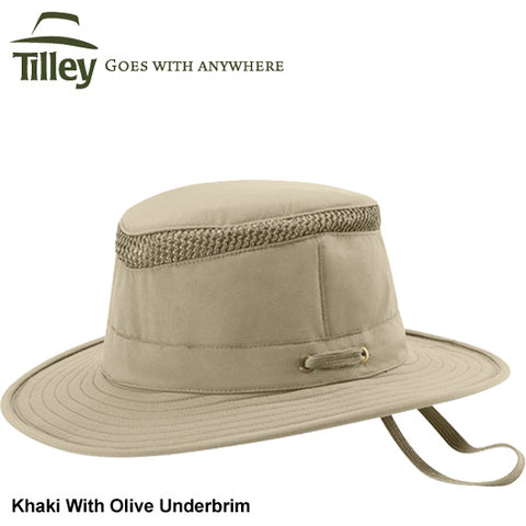 Tilley Endurables LTM5 Airflo Medium Brim
