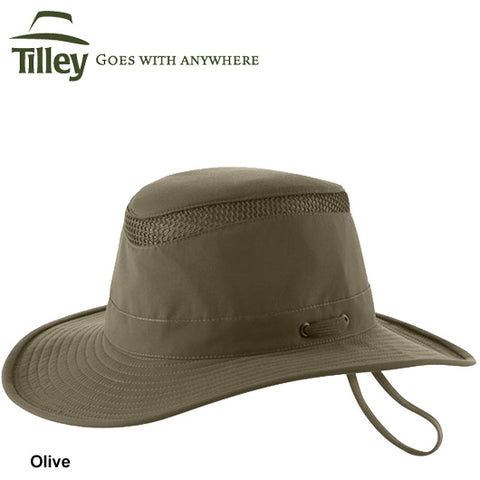 Tilley Endurables LTM6 Airflo Broader Brim