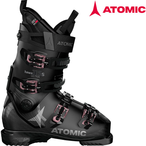 Atomic - Women Hawx Ultra 115 S