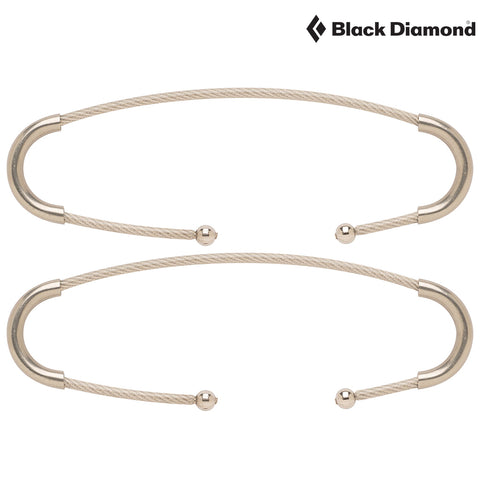 Black Diamond - Adjustable Tip Loop Cables Oversized
