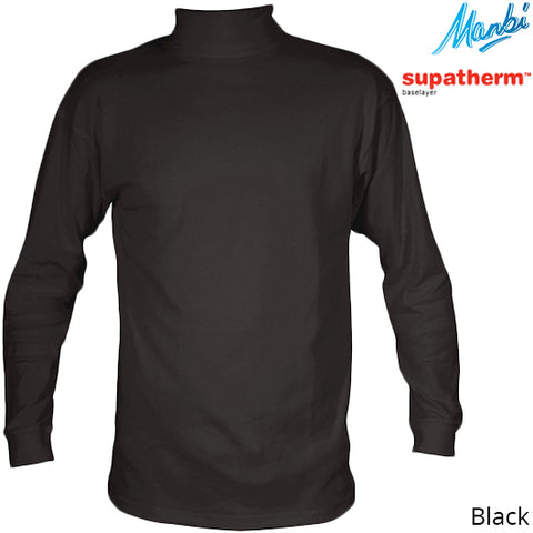 Manbi Supatherm Roll Neck