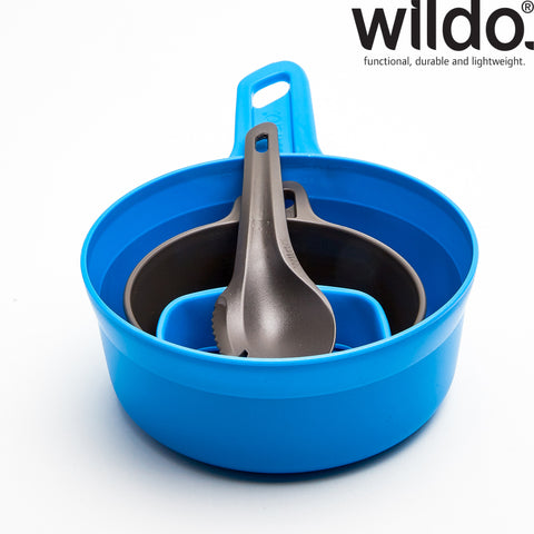 Wildo - Adventurer Kit