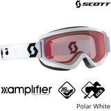 Scott JR Agent Enhancer