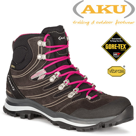 Aku Alterra GTX Women's