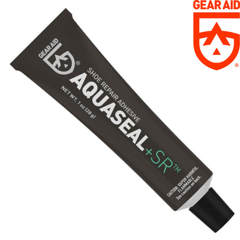 Gear Aid - Aquasure+SR Shoe Repair