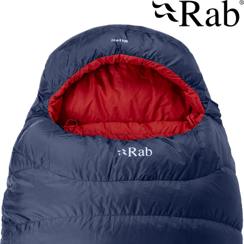 Rab - Ascent 500 (-6)
