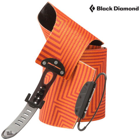 Black Diamond - Ascension Nylon STS Skins 140