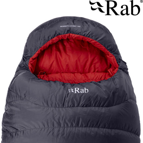 Rab Ascent 700 Womens (-2)