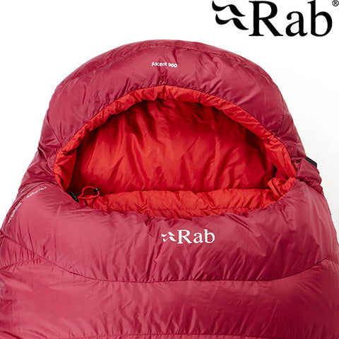 Rab Ascent 900 (-18)