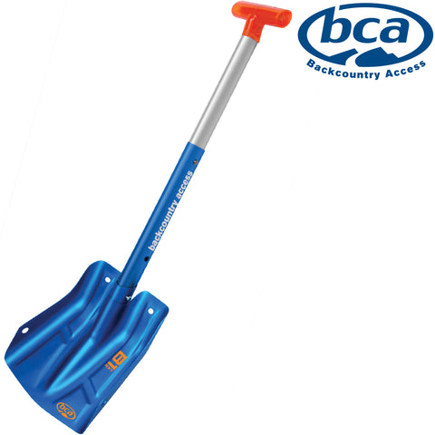 BCA - B-1 Extendable Shovel