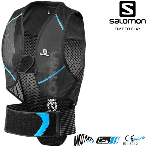 Salomon Flexcell Back Protector