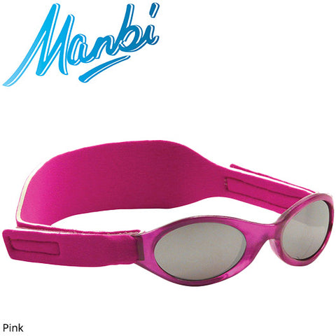 Manbi Bandit Sunglasses 1-4 Yrs