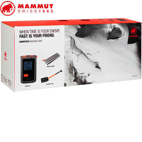 Mammut - Barryvox light Package