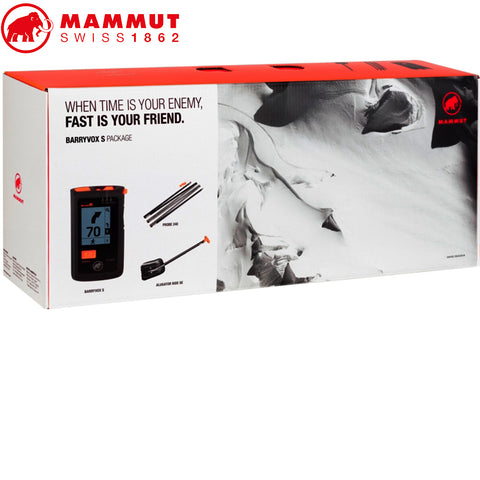 Mammut - Barryvox S Package