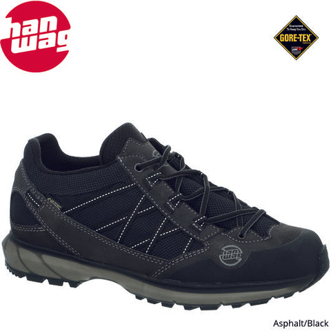 Hanwag Belorado II TubeTec GTX