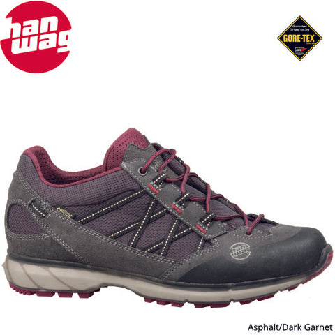 Hanwag Belorado II TubeTec GTX Lady