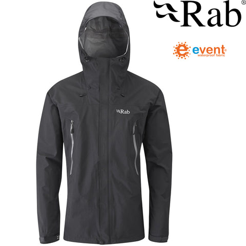 Rab - Men's Bergen Jacket