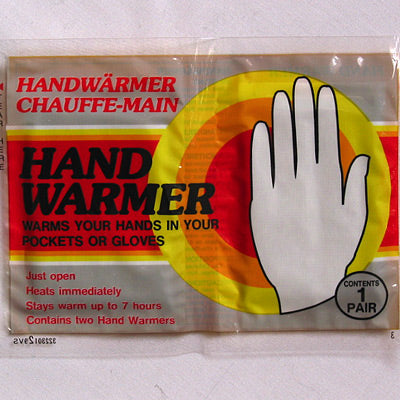 Mycoal Warm pack hand warmer