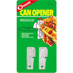 Coghlans Folding Can Opener (2 pack)