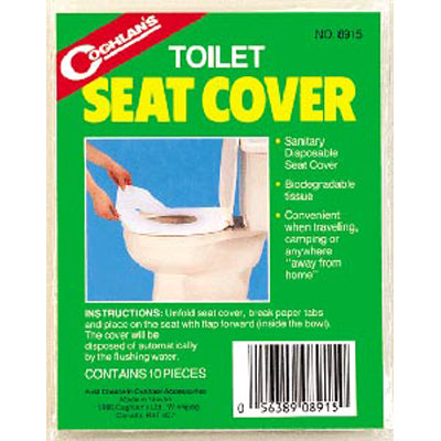Coghlans Toilet Seat Cover