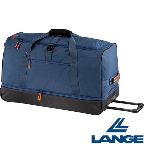 Lange Big Travel Bag