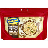 Bla Band Outdoor Main Meals (Freeze Dried)