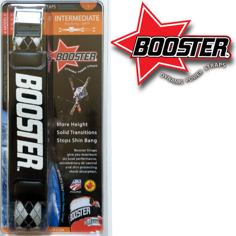 Booster Booster Strap Intermediate