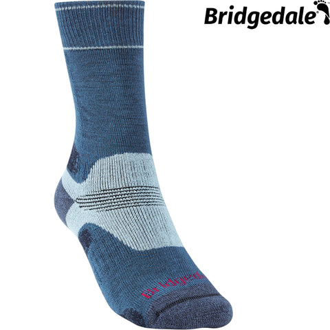 Bridgedale - Women's Hike Midweight Merino Performance