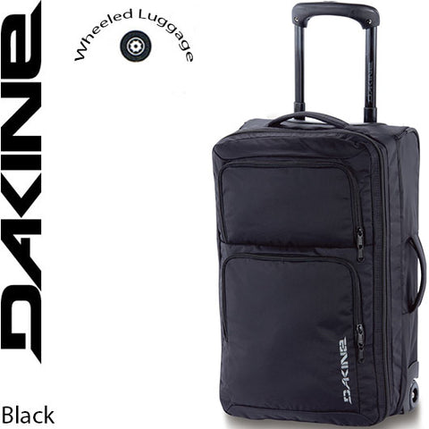 Dakine Carry-On Roller 36L