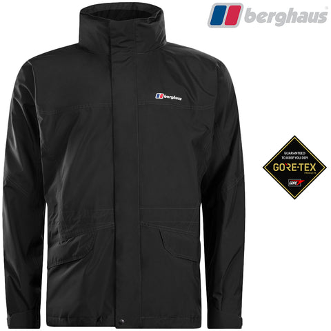 Berghaus - Men's Cornice Jacket IA