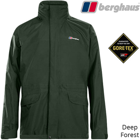 Berghaus Cornice Jacket IA long