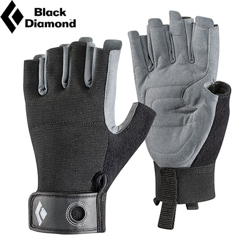 Black Diamond Crag Belay Half-finger Glove