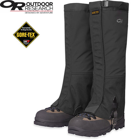 Outdoor Research Crocodiles Gore-Tex Gaiter