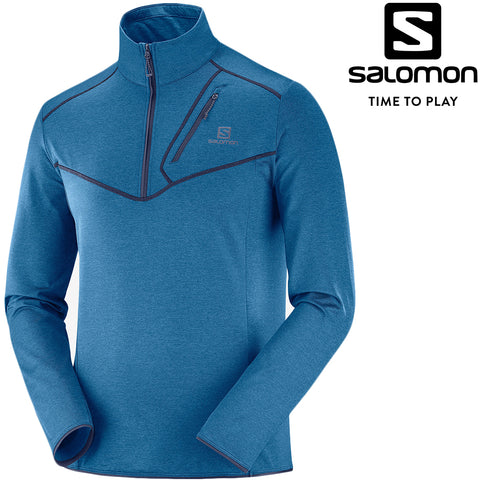 Salomon - Discovery HZ Midlayer