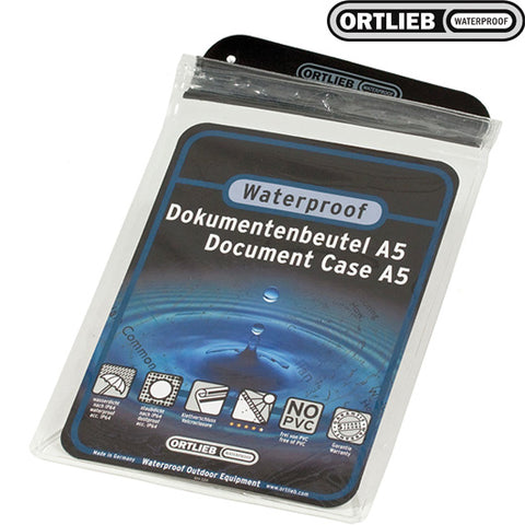 Ortlieb Document Case A5