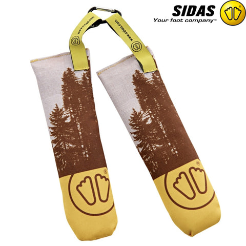 Sidas - Cedar Wood Footwear Dryer Bag