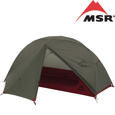 MSR Elixir 1, Green (1-person)