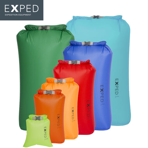 Exped - Fold Drybag Ultralight