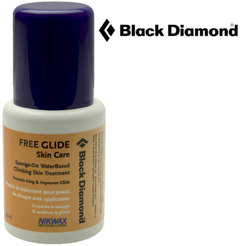 Black Diamond Free Glide Skin Care
