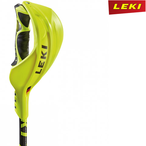 Leki - Gate Guard Closed WC For Trigger S Poles
