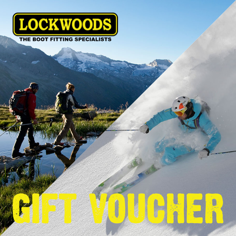 Lockwoods Gift Voucher