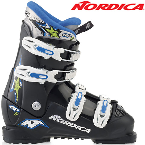 Nordica GP TJ (25.5-26.5)