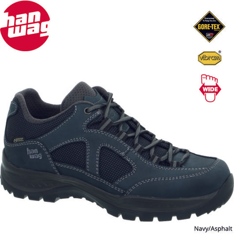 Hanwag Gritstone GTX Womens (Wide Fit)
