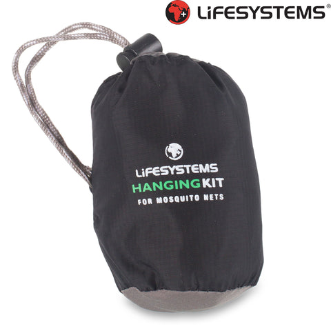 Lifesystems - Mosquito Net Hanging Kit