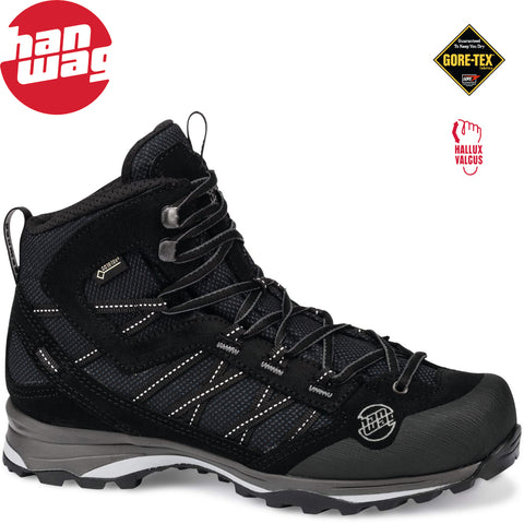 Hanwag - Belorado Mid Bunion Lady GTX