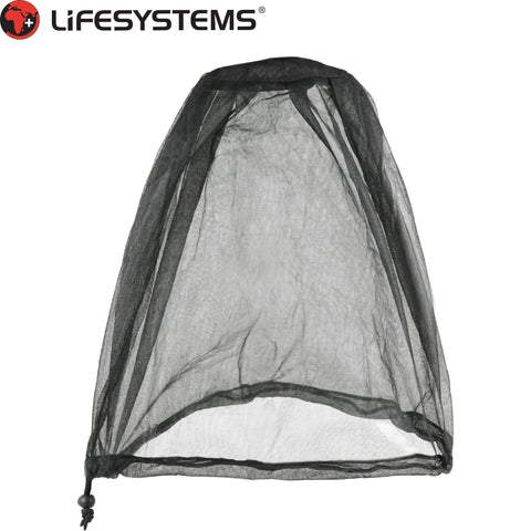 Lifesystems - Midge & Mosquito Head Net