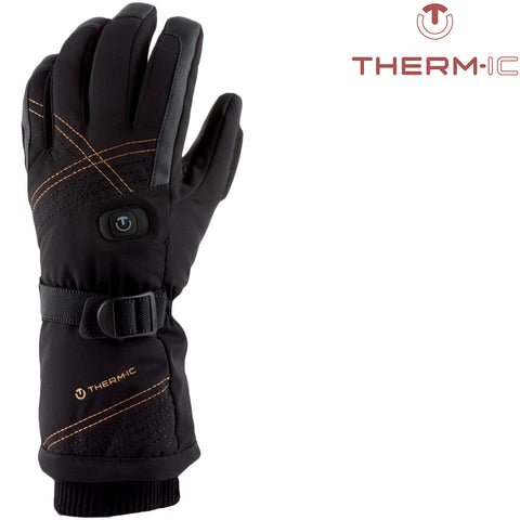 Therm-ic - Women Ultra Heat Gloves